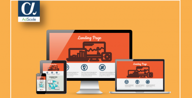 5 Tips for Creating Effective Landing Pages