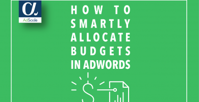 How to Smartly Allocate Your Budgets in Google Ads