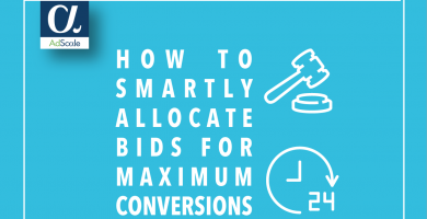 How to Smartly Allocate Bids for Maximum Conversions
