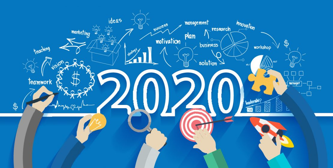 e-Commerce Trends In 2020: What Do We Predict?