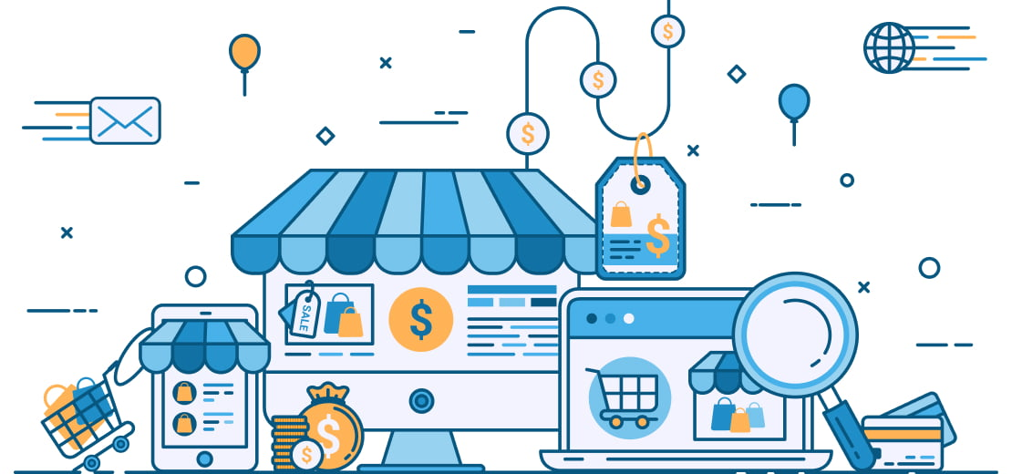 Why is competitor analysis in e-commerce needed