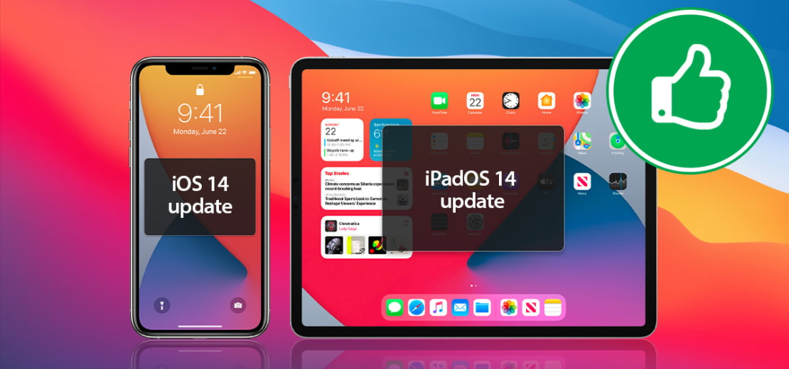 Impact of privacy changes in Apple iOS 14