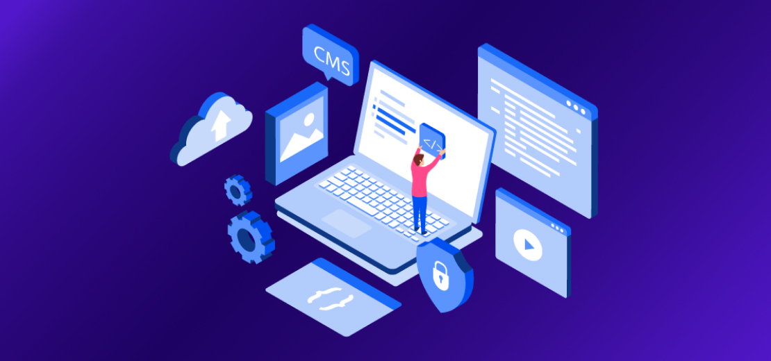 How to choose the right CMS for an e-Commerce site?